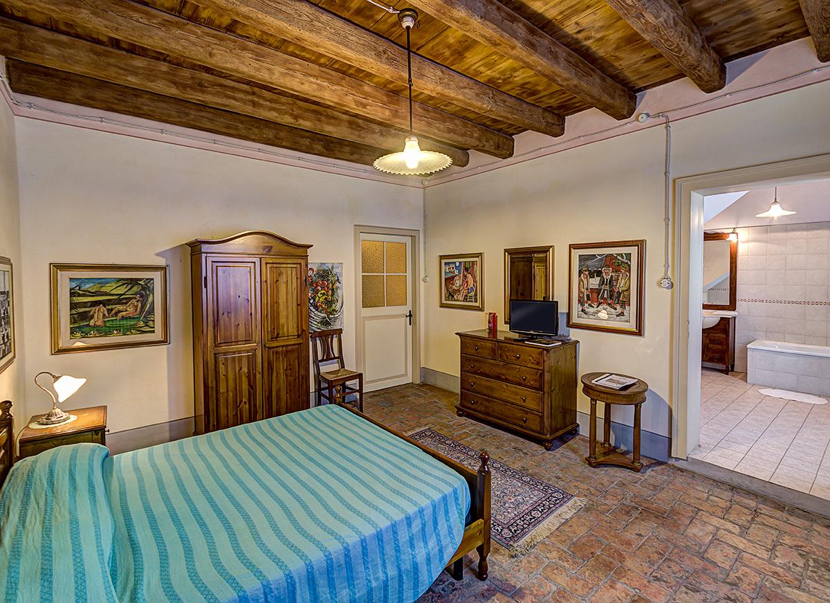 La bordeghina bed and breakfast in farmhouse for Casa 2 camere da letto piani in stile indiano